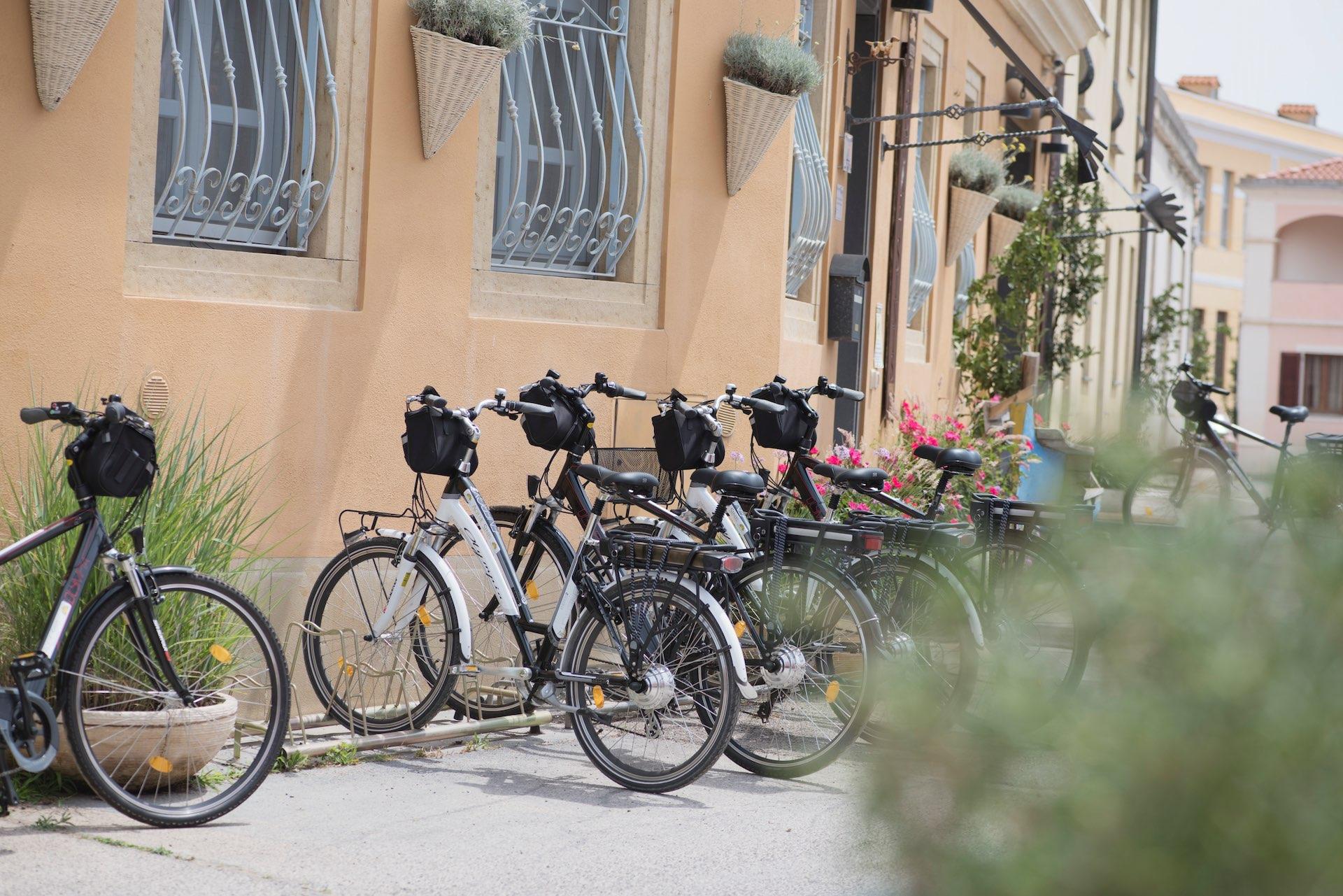 2 notti Bike & Relax