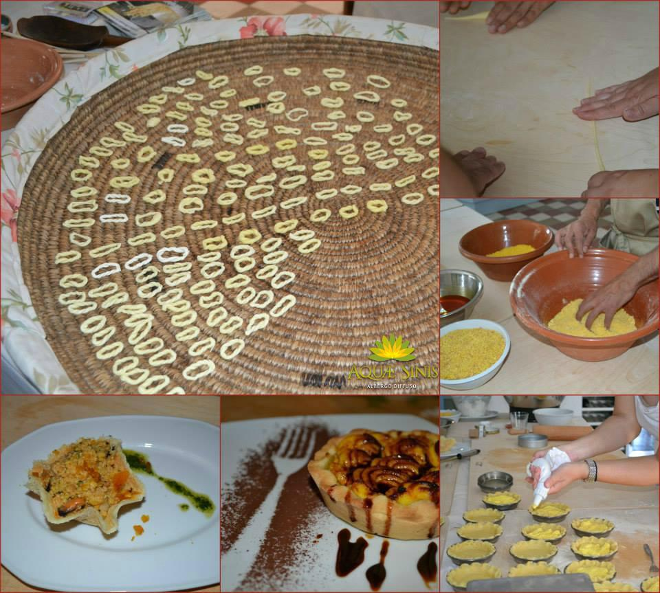 Live cooking tra cultura e tradizione!
